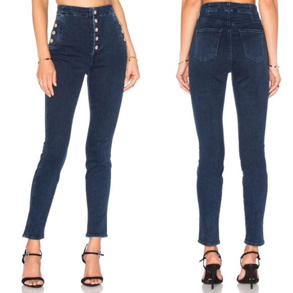 f8b8d8add4f4 J Brand Jeans | Natasha Sky High Skinny | Poshmark